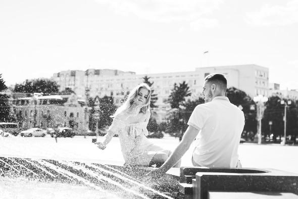 Love in a Hot Sunny City - фото №25