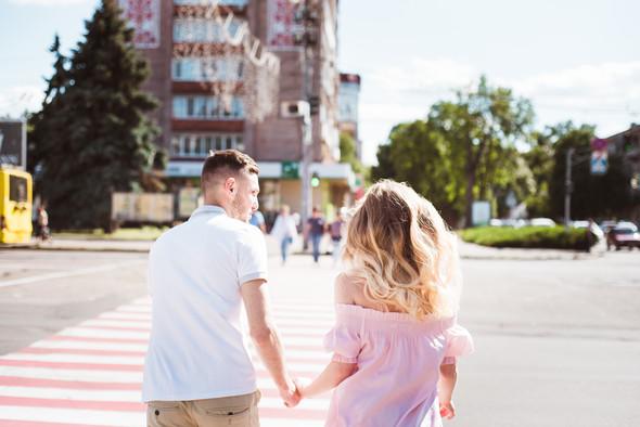 Love in a Hot Sunny City - фото №15