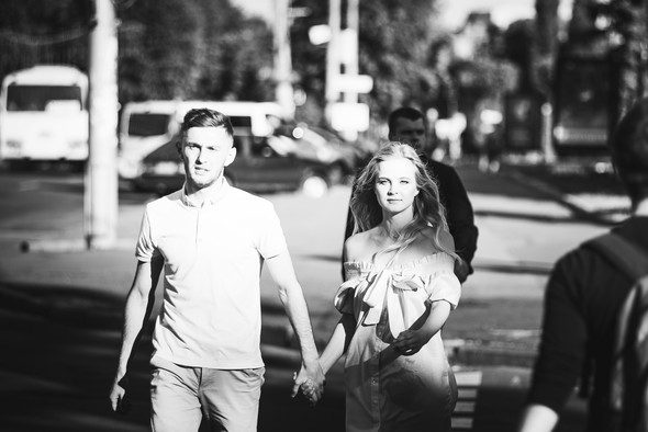 Love in a Hot Sunny City - фото №43