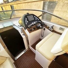 Аренда катера Silver Craft 37 - авто на свадьбу в Киеве - портфолио 5