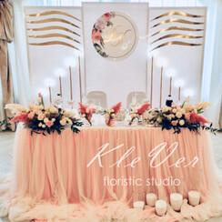 "Floristic Studio ""KleVer"" - декоратор, флорист в Киеве - фото 2"