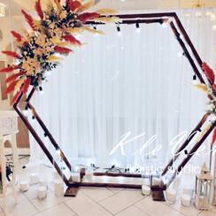 "Floristic Studio ""KleVer"" - декоратор, флорист в Киеве - фото 1"