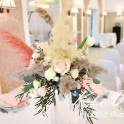 "Floristic Studio ""KleVer"" - декоратор, флорист в Киеве - фото 3"