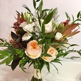 "Floristic Studio ""KleVer"" - декоратор, флорист в Киеве - портфолио 4"