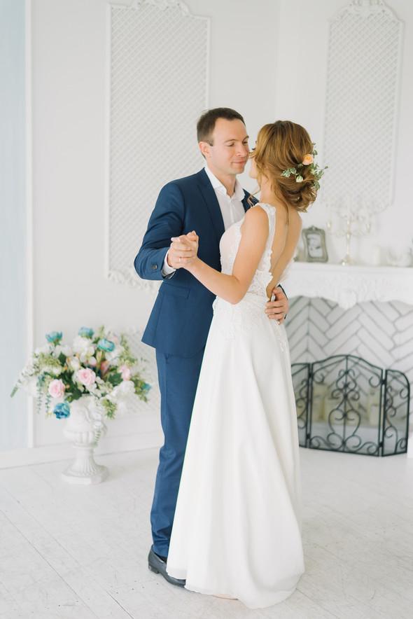 Алексей & Екатерина - фото №18