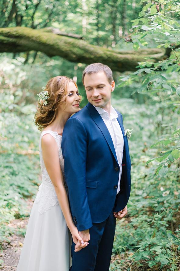 Алексей & Екатерина - фото №42