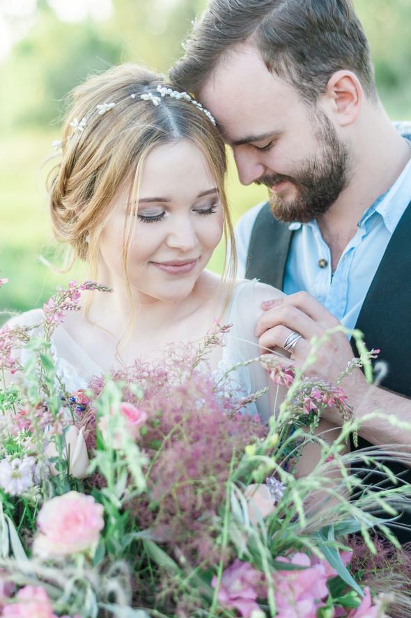 Дмитрий & Есения - фото №4