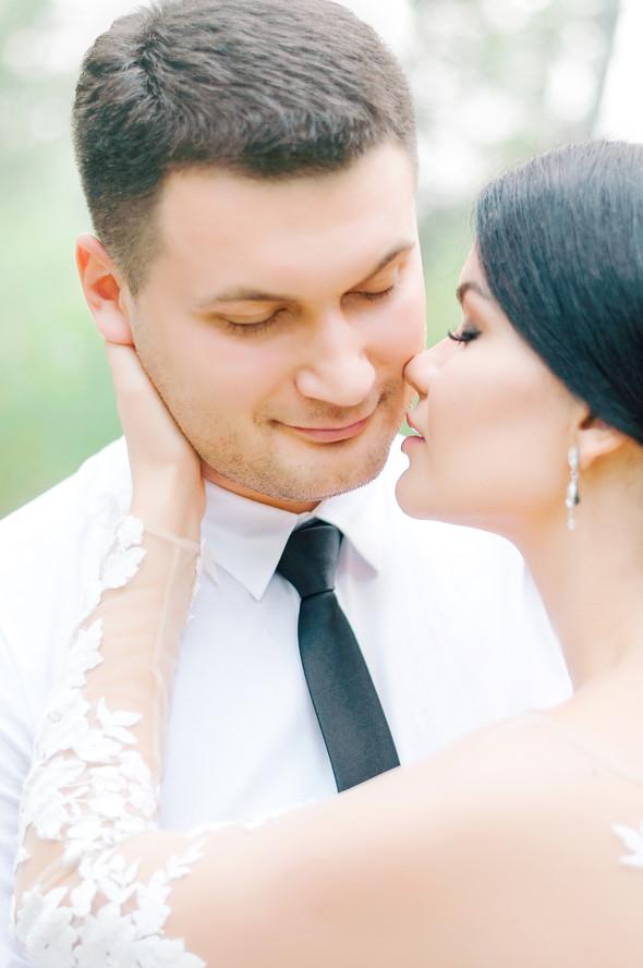 Олександр и Диана - фото №31