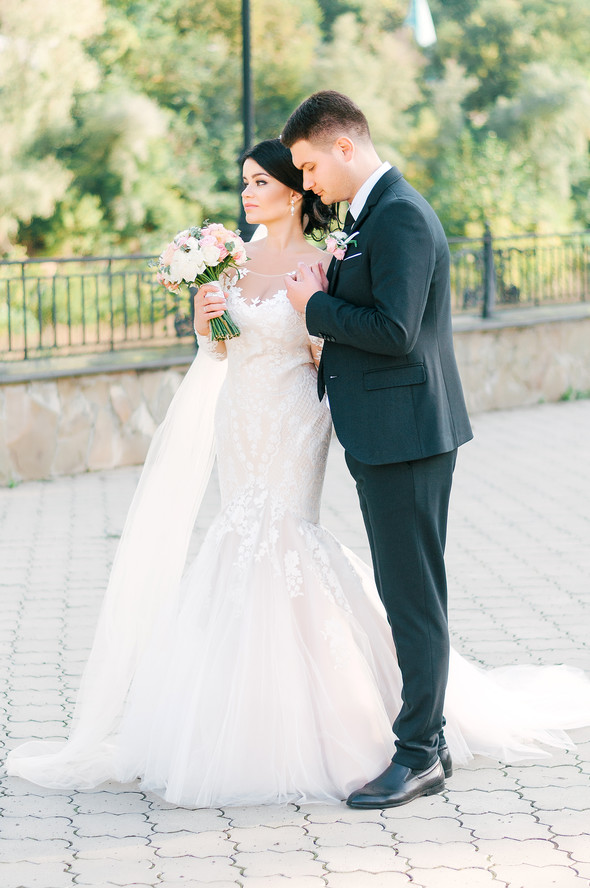 Олександр и Диана - фото №24