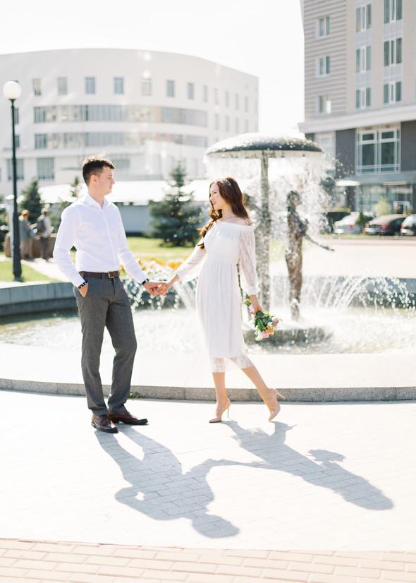 Wedding 22.09.2018 - фото №26