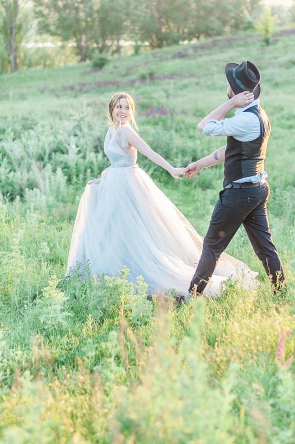 Дмитрий & Есения - фото №14