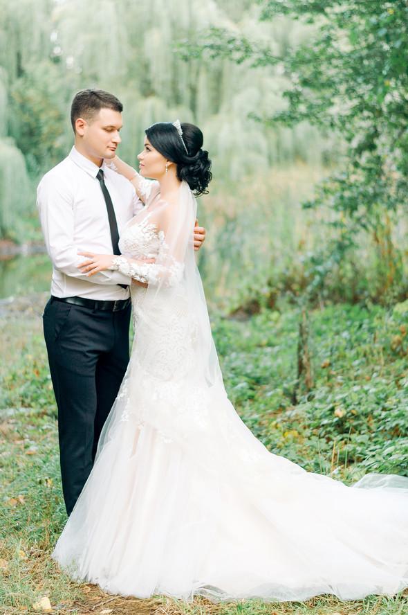 Олександр и Диана - фото №26