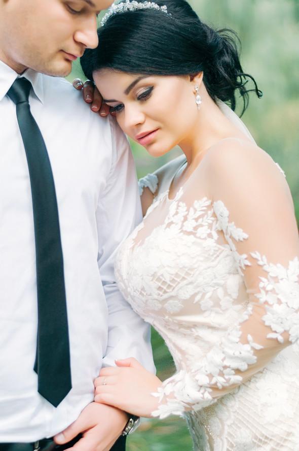 Олександр и Диана - фото №27