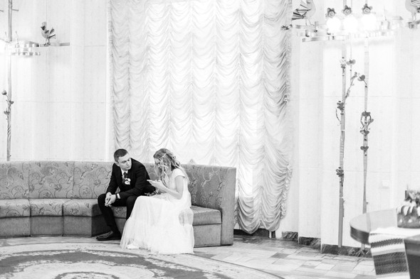 Олег & Юлия - фото №55