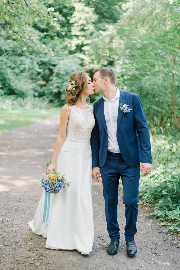 Алексей & Екатерина - фото №29