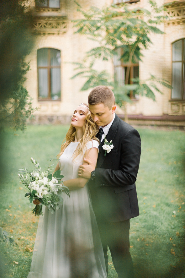 Олег & Юлия - фото №36