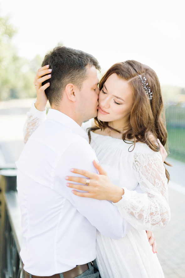 Wedding 22.09.2018 - фото №23