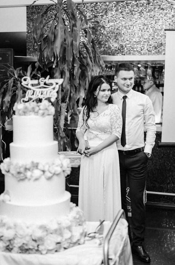 Олександр и Диана - фото №59