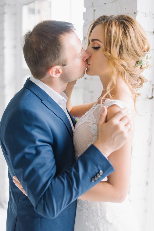 Алексей & Екатерина - фото №17