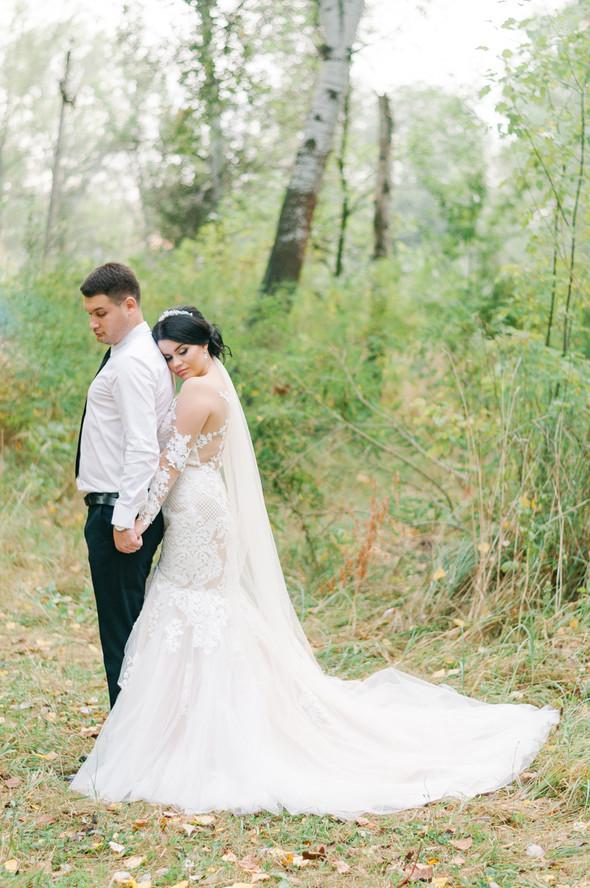 Олександр и Диана - фото №33