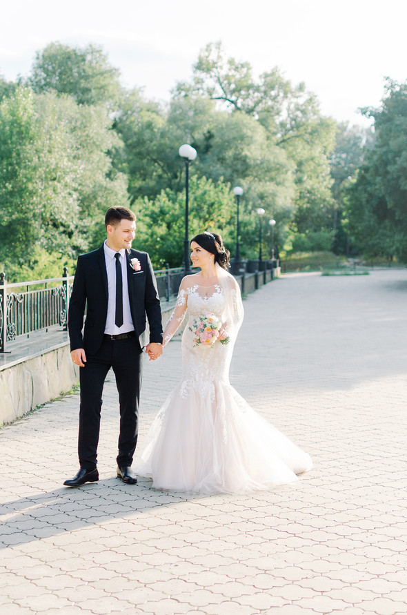 Олександр и Диана - фото №23