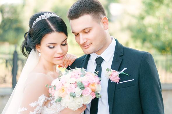 Олександр и Диана - фото №1