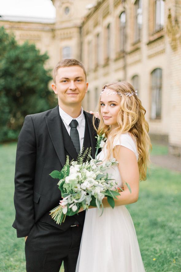 Олег & Юлия - фото №27