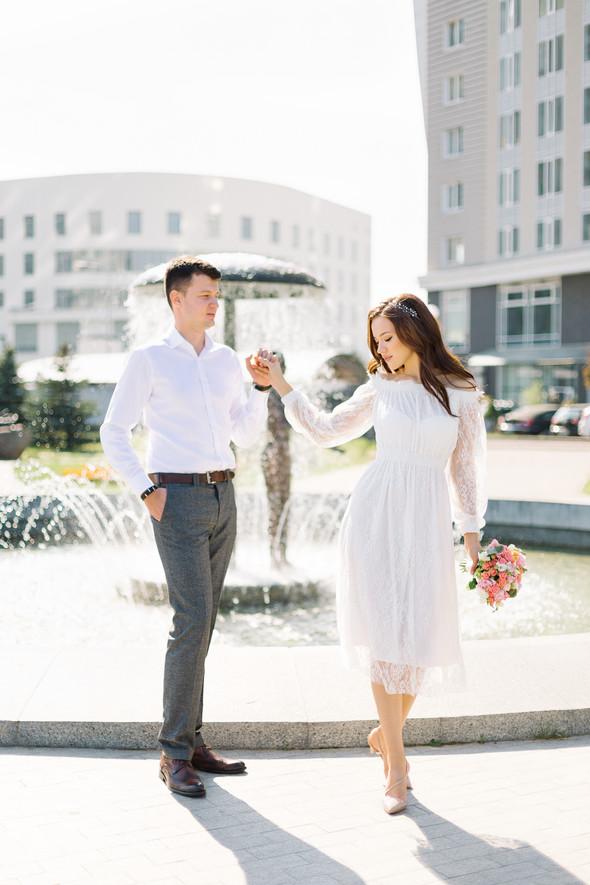 Wedding 22.09.2018 - фото №25