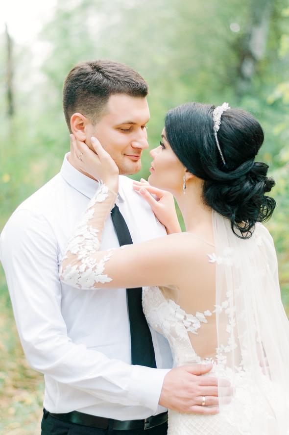 Олександр и Диана - фото №29