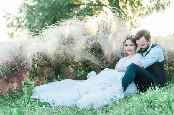 Дмитрий & Есения - фото №7