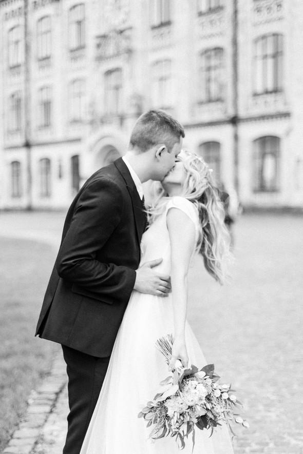 Олег & Юлия - фото №22