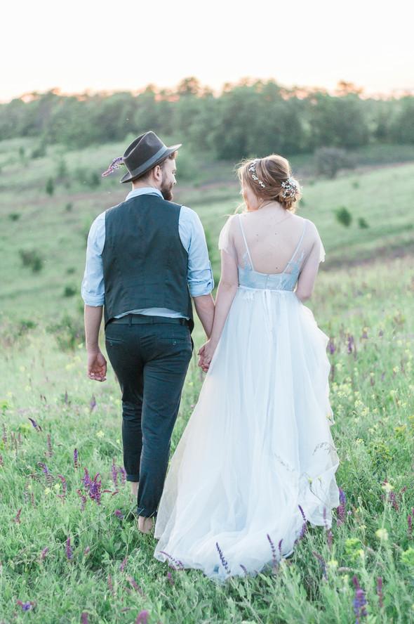 Дмитрий & Есения - фото №33