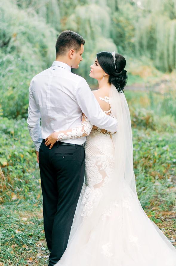 Олександр и Диана - фото №28