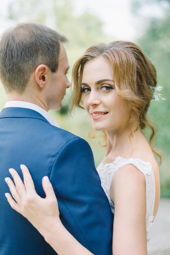 Алексей & Екатерина - фото №25