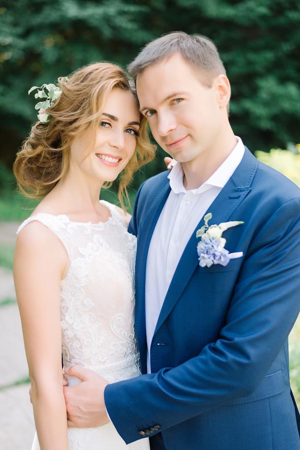 Алексей & Екатерина - фото №1