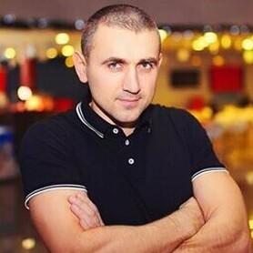 Александр Донец