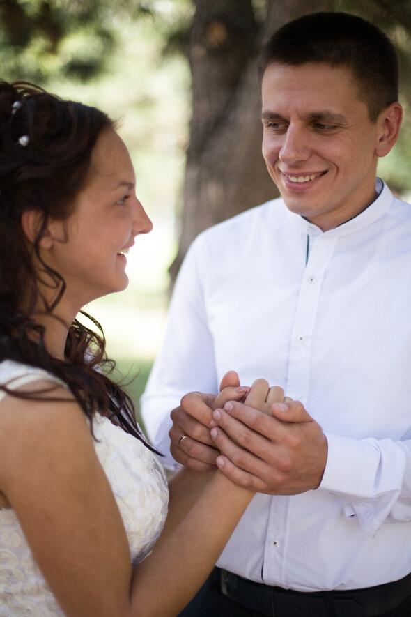 Прекрасная Свадьба - фото №11