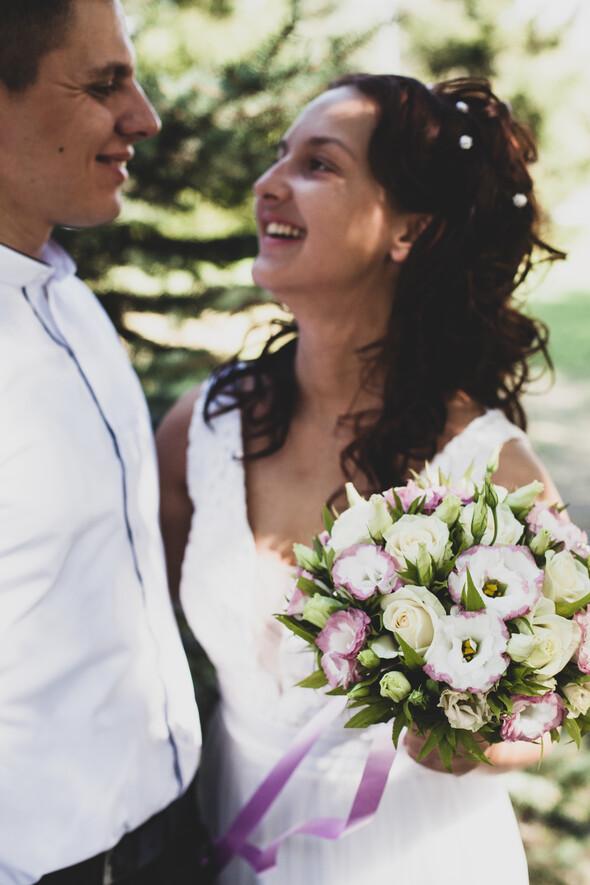Прекрасная Свадьба - фото №2