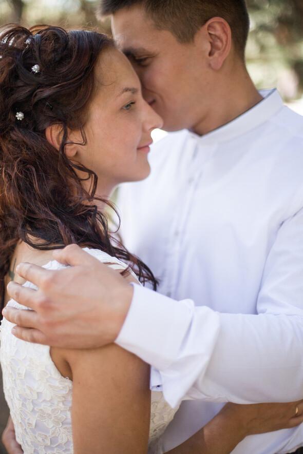 Прекрасная Свадьба - фото №12
