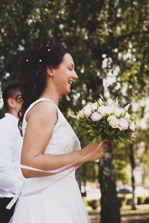 Прекрасная Свадьба - фото №4
