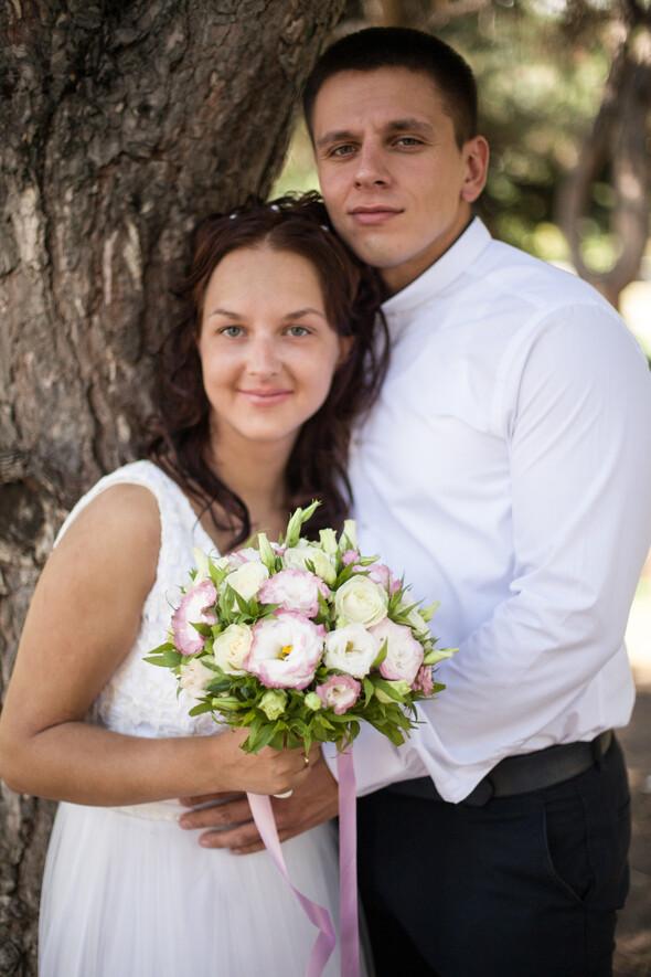 Прекрасная Свадьба - фото №9