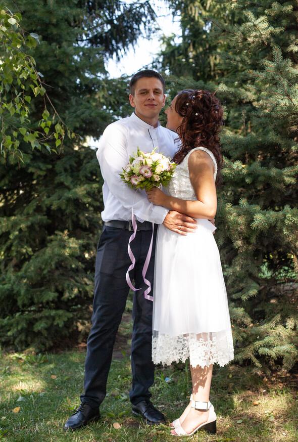 Прекрасная Свадьба - фото №3