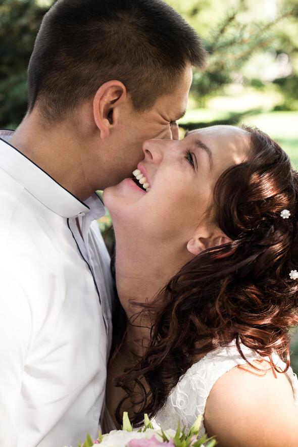 Прекрасная Свадьба - фото №1