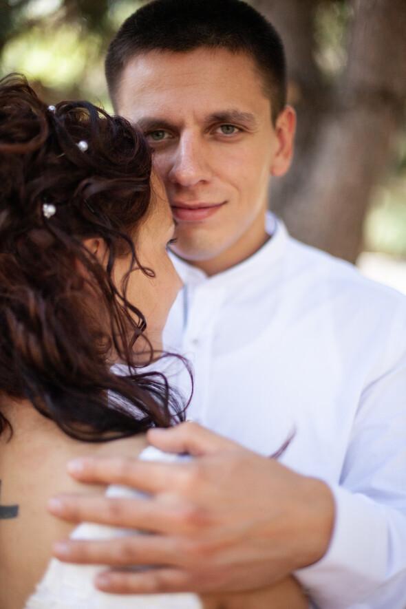 Прекрасная Свадьба - фото №7