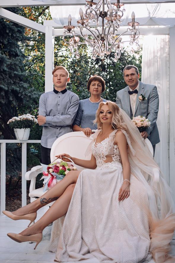 Мария&Игорь - фото №10