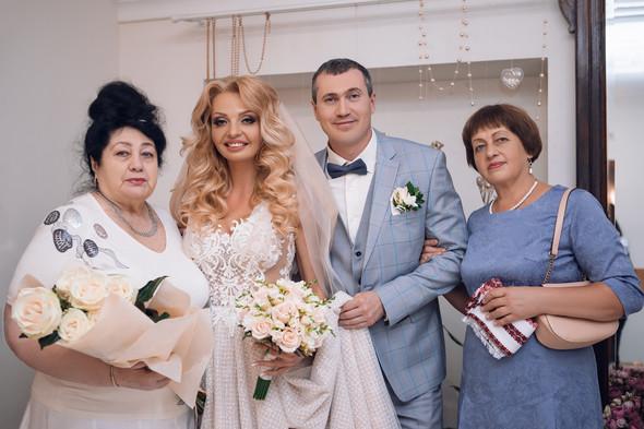 Мария&Игорь - фото №3