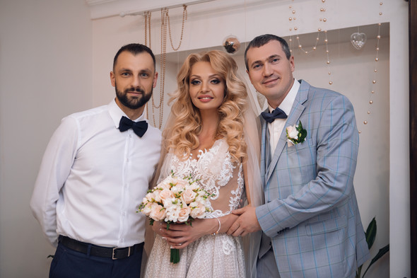 Мария&Игорь - фото №1