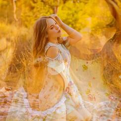 Анна Иванова - фотограф в Николаеве - фото 2
