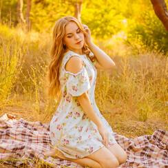 Анна Иванова - фотограф в Николаеве - фото 4
