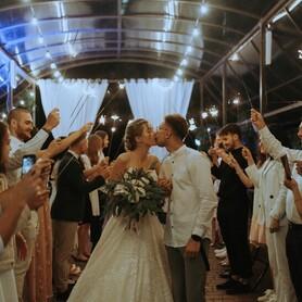 Tytarchuk Agency - свадебное агентство в Киеве - портфолио 2